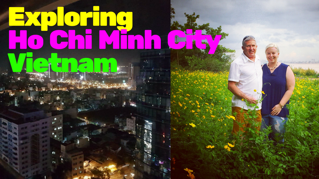 10 Tips for First Time Travel to Ho Chi Minh City - LoveYourTravels
