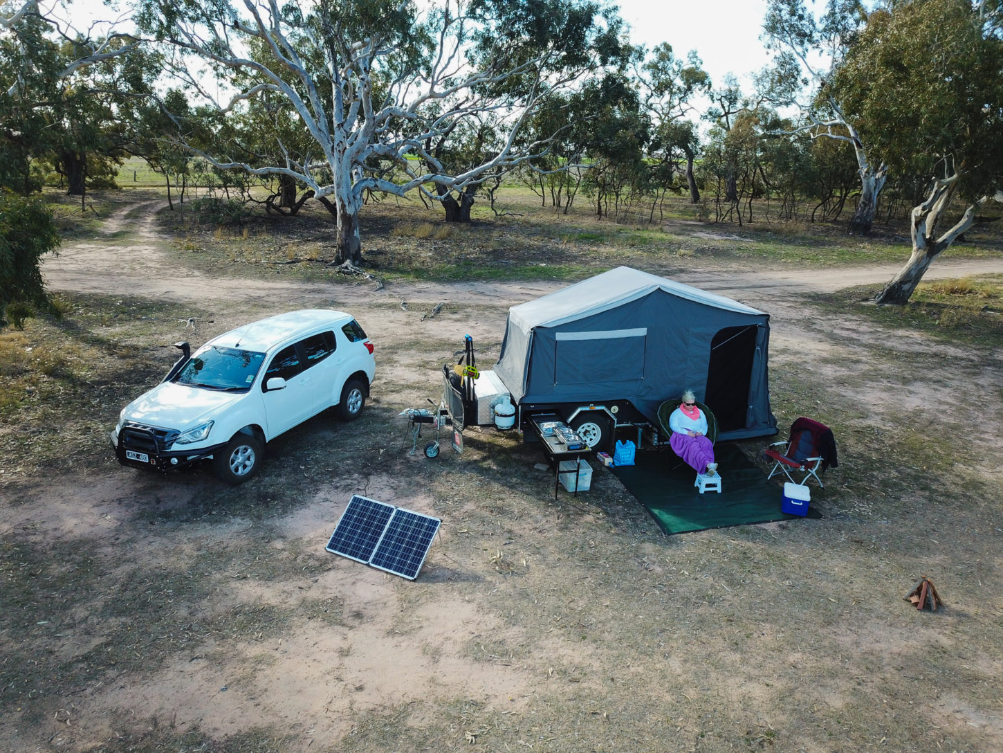 Mars Camper Trailer Why We Love Ours Love Your Travels
